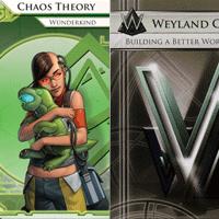 chaosweyland