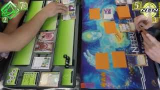 Netrunner at MTG Deals- Match 2- July 11, 2014