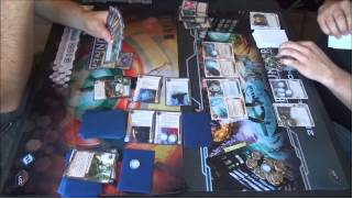San Rafael Regionals 2014 – Swiss Game 2