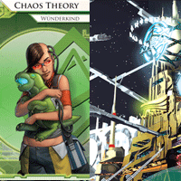 GNK – Astonishing Comics and Games August 2014 (10 players)