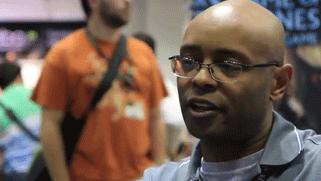 GenCon 2014 – Damon Stone Interview