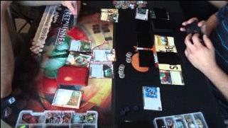 San Rafael Regionals 2014 – Elimination Game 1