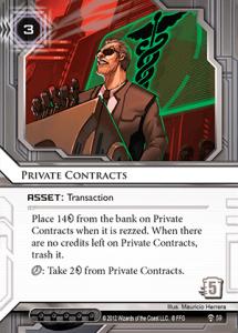 privatecontracts