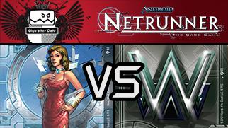 PeachHack – Andromeda vs. Weyland: BABW – Giga-bites Cafe Store Championship