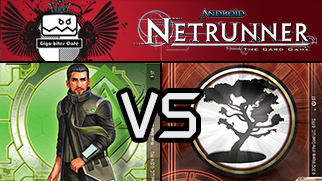 PeachHack – Nasir vs. Jinteki: PE – Giga-bites Cafe Store Championship