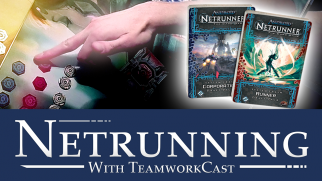 System Crash Draft – #3 – Haystack in the Needle Pile – Netrunner With Teamworkcast