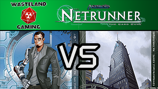 PeachHack – Gabe vs. Argus Security – Wasteland Store Championship