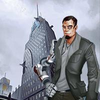 GNK – Arkham Comics & Games (6 players)