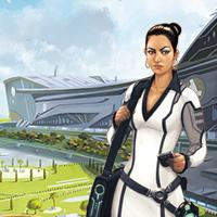 GNK – Gamespace Kashiwagi (6 players)