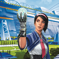 Store Champs – Gamespace Kashiwagi (14 players)