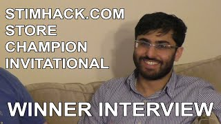 PeachHack Interview with SSCI winner Ahmed Abbasi