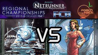 PeachHack – Atlanta Regionals 2015, Round 4 Game 2 – Blue Sun vs. Andromeda