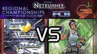 PeachHack – Atlanta Regionals 2015, Round 5 Game 1 – Industrial Genomics vs. Kate