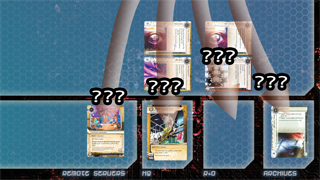 Evaluating Runner Play: Expected Value and the Big Picture – Netrunner with Willingdone