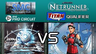 PeachHack – Blue Sun vs. Leela – Titan Games SMC Qualifier, Round 1 Game 1