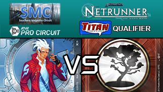 PeachHack – Ken Tenma vs. Personal Evolution – Titan Games SMC Qualifier, Round 1 Game 2