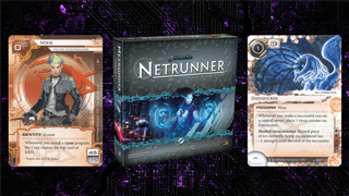 A Look Back at the Core Set – Anarch – Netrunner with Willingdone