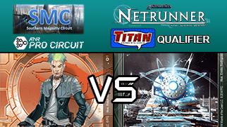 PeachHack – Noise vs. Blue Sun – Titan Games SMC Qualifier, Round 2 Game 1
