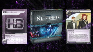 A Look Back at the Core Set – HB – Netrunner with Willingdone