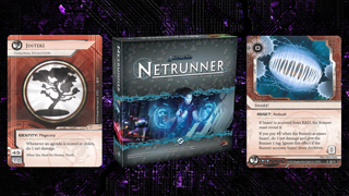 A Look Back at the Core Set – Jinteki – Netrunner with Willingdone