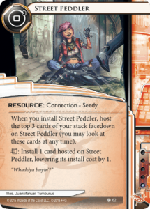 streetpeddler