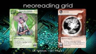 UK Nationals Elim Rd 1: Kit (Seamus Macleod) vs RP (Andrew Hynes) [neoreadinggrid]