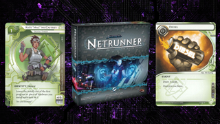 Look Back at the Core Set – Shaper – Netrunner with Willingdone