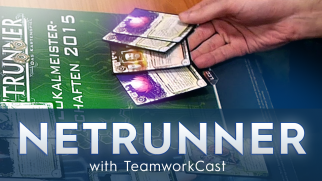 Dortmund Regionals 2015 Top8 – #6 – Powerdraw Club – TeamworkCast feat. Jackmade