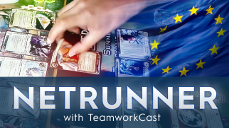 Euregio 3 – #1 – Celery Has Changed – TeamworkCast