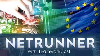 Euregio 3 – #9 – Catch 22 – TeamworkCast
