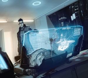 Weyland Vulcan