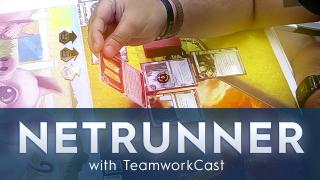 The Adventurer's Guild Sep 2015 – #3 – Falcon Critic – TeamworkCast