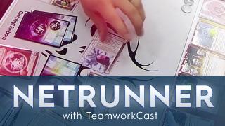 The Adventurer's Guild Sep 2015 – #7 – Loop de Loop – TeamworkCast