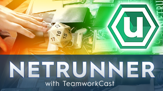 The Uncommons NYC – #9 – No Rugrats – TeamworkCast