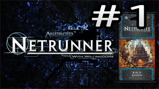 Kala Ghoda Review – Runner Cards – Netrunner with Willingdone