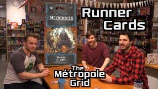 Netrunner Unboxing: Kala Ghoda – Runner Cards – The Métropole Grid