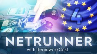 Euregio 4 – #2 – Pumping Cardboard – TeamworkCast