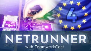 Euregio 4 – #4 – The Omega Arrangement – TeamworkCast