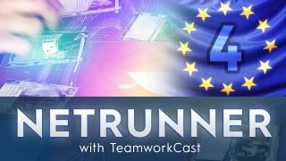 Euregio 4 – #5 – Friendzone Bankjob – TeamworkCast