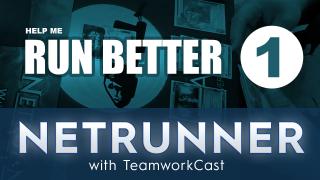 Help Me Run Better – #1 – Putty's Whizzard – TeamworkCast