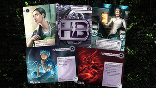 Archetype Overview – HB Glacier – Netrunner with Willingdone