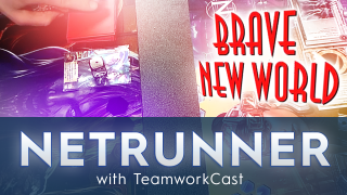 Brave New World Cologne SC 2016 – #1 – The Mystery of the Dice – TeamworkCast