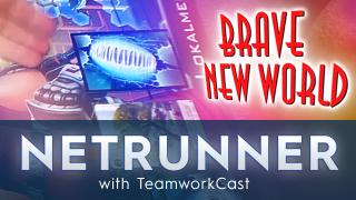 Brave New World Cologne SC 2016 – #3 – Run on the Snare – TeamworkCast