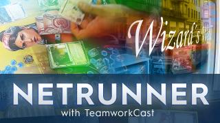 Wizard's Well Mannheim SC 2016 – #3 – Clown Chip – TeamworkCast