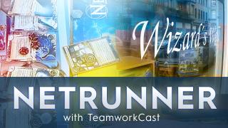 Wizard's Well Mannheim SC 2016 – #4 – No Tomorrow – TeamworkCast