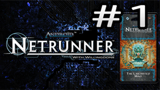 The Liberated Mind Review – Runner – Netrunner with Willingdone