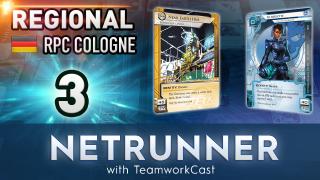 RPC Cologne Regional – #3 – Quick Sil – TeamworkCast