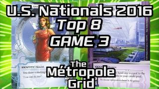 U.S. Nationals 2016 : Top Eight – Game Three: Andromeda vs. Cerebral Imaging – The Métropole Grid
