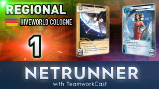 Hiveworld Regionals – #1 – You Can't Take the Gabe from Me – TeamworkCast feat. CodeMarvelous