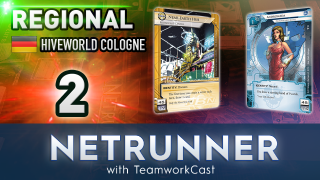 Hiveworld Regionals – #2 – FA Finds a Way – TeamworkCast feat. CodeMarvelous